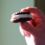 DIY: Homemade Oreos