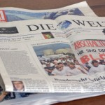 German Language News