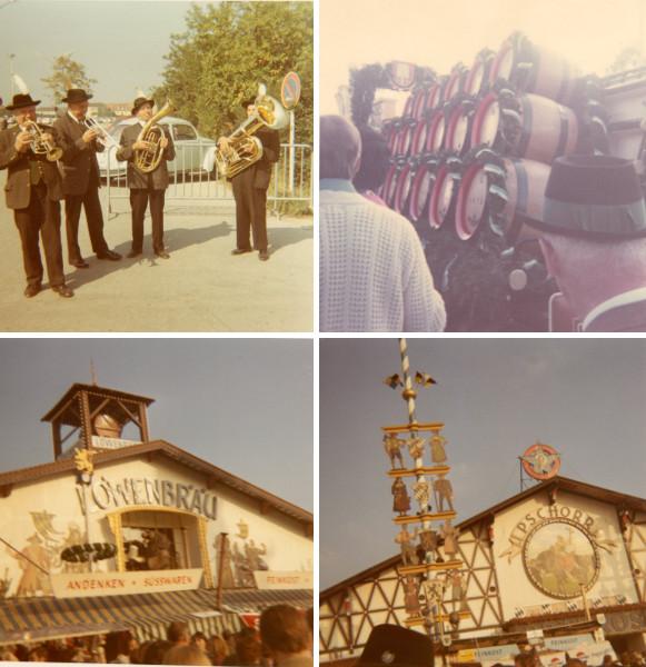 Oktoberfest 1970