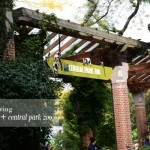 NYC Sightseeing: Central Park & Central Park Zoo