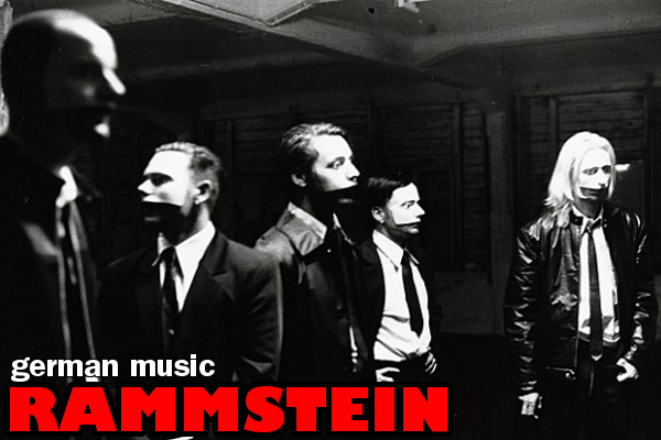 """a history of rammstein a musical band History mar 15, 2018  at the uk music video awards 2017, """"rammstein: paris"""" by jonas åkerlund beat out the competition and won in the category """"best live ."""