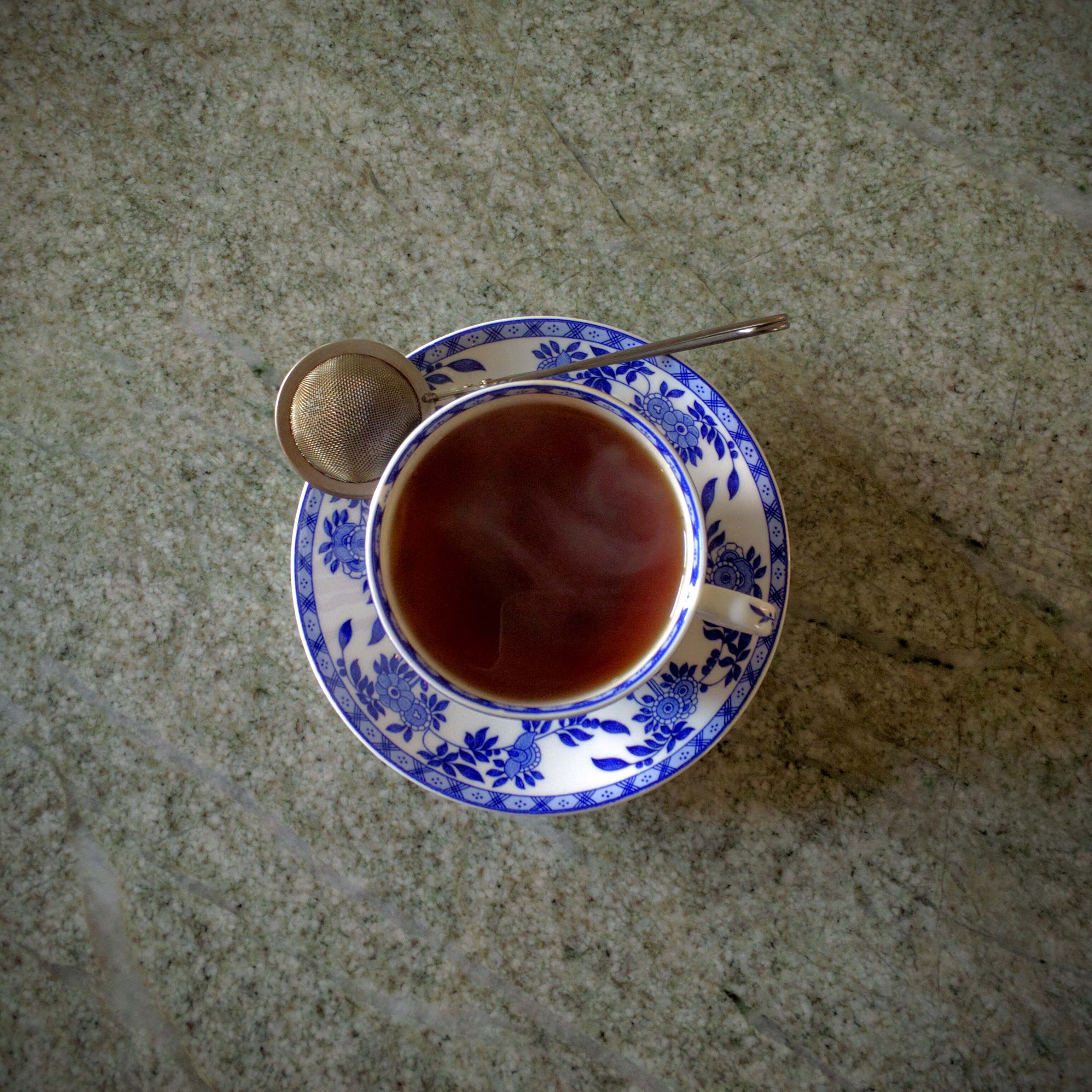 Coffee and Tea Trends