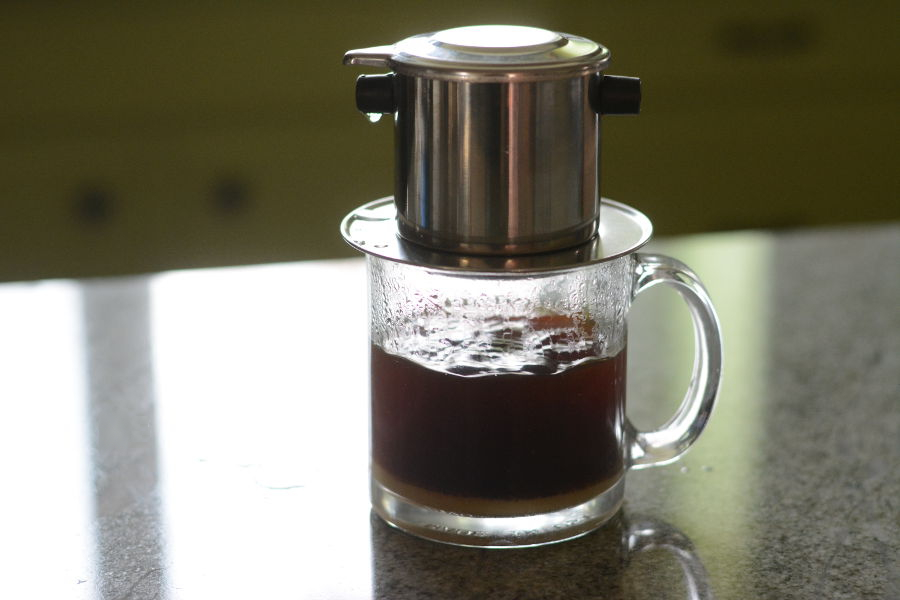 how to make vietnamese coffee reddit