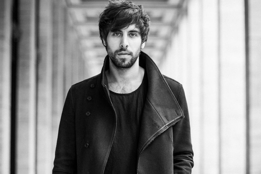 Learn German With The Music Of Pop Singer Max Giesinger Reverberations
