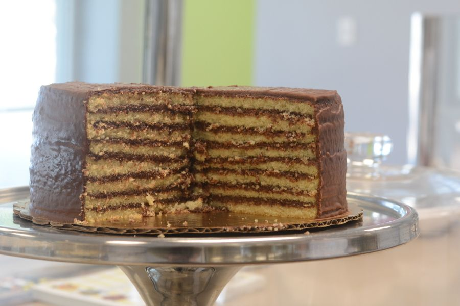 Smith Island Baking Company Takes The Cake Reverberations