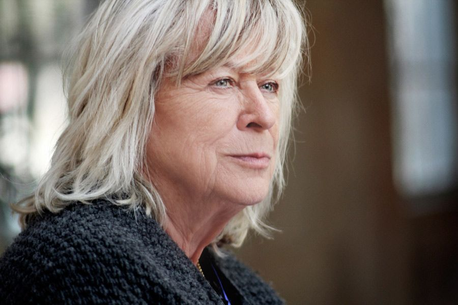 Learn German with the films of director Margarethe von Trotta.