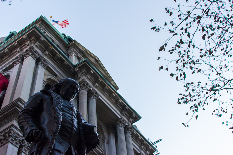 Experience art and history in just 24 hours in Boston.