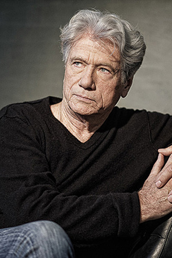 Learn German with the films of actor Jürgen Prochnow!