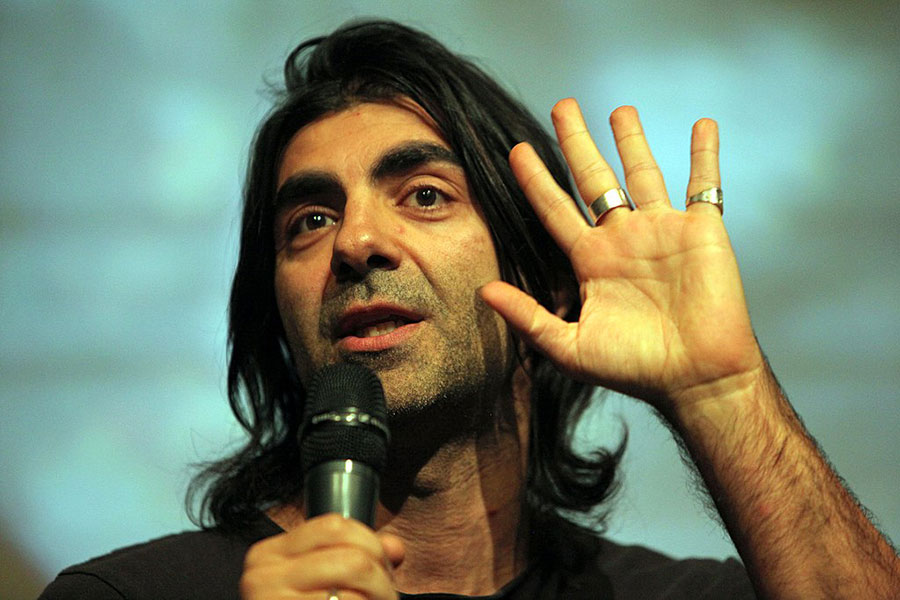 Learn German with the films of Fatih Akin.