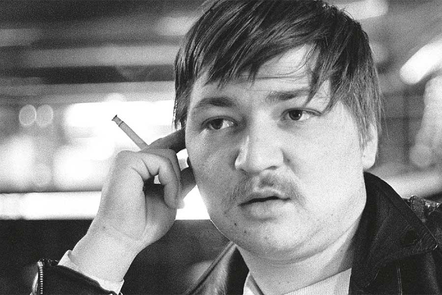 Learn German with the films of Rainer Werner Fassbinder!