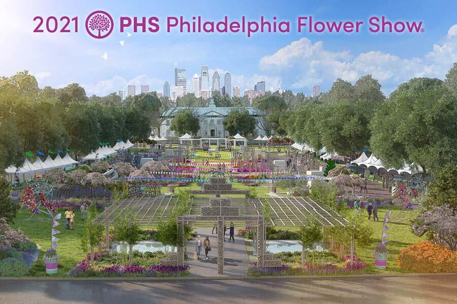 Will Philadelphia Flower Show 2021 live up to the hype? Here's what you can expect, what I'm anticipating, and how to plan your visit.
